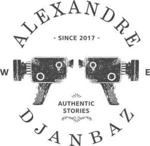 ALEXANDRE DJANBAZ PHOTOGRAPHE VIDEASTE