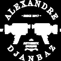 LOGO ALEXANDRE DJANBAZ PHOTOGRAPHE VIDEASTE